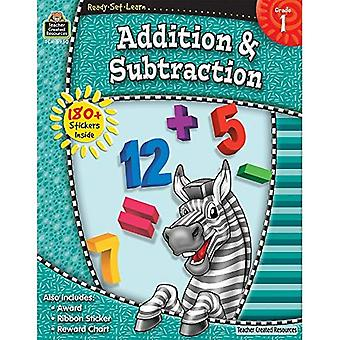 Addition and Subtraction, Grade 1