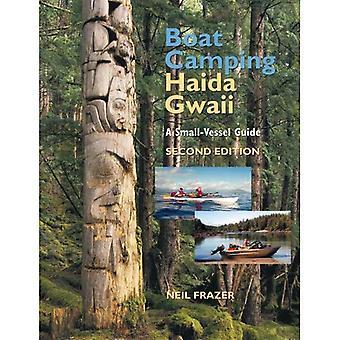 Boat Camping Haida Gwaii: A Small-Vessel Guide