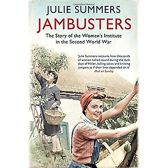 Jambusters: L'histoire remarquable qui a inspiré le drame ITV Home Fires