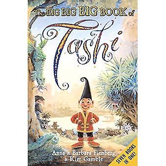 The Big Big Big Book of Tashi [Illustrated]