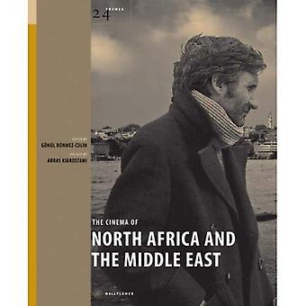 El cine del norte de África y el Oriente Medio (24 fotogramas (libro en rústica))