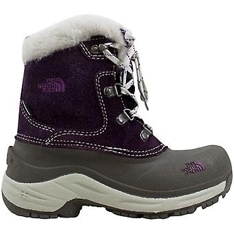 The North Face Mcmurdo Boot Baroque Purple/Moonlight Ivory AV5YA8A