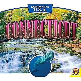 Connecticut (Explore the U.S.A.)