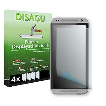 HTC desire 6160 display - Disagu tank protector film protector