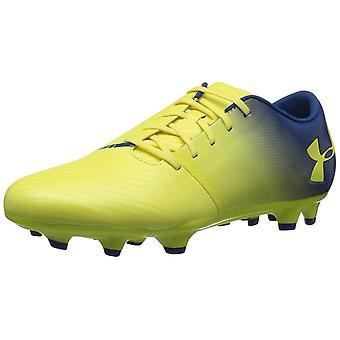 Under Armour menns Spotlight BL fast grunn Fotball Shoe
