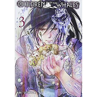 Children of the Whales - Vol. 3 by Abi Umeda - 9781421597232 Book