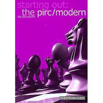 Starting Out The PircModern by Gallagher & Joe