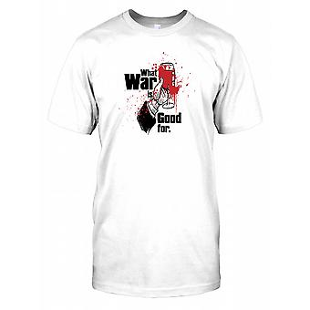 What War is Good For Kids T Shirt