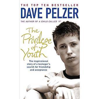 Het voorrecht van de jeugd - het inspirerende verhaal van de tiener zoekoplossing