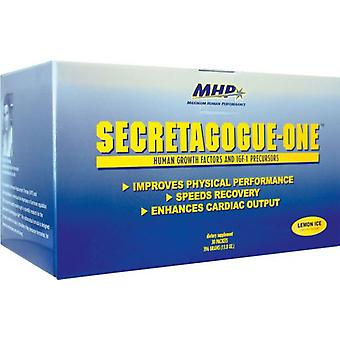 MHP Secretagogue One Orange 30 Packets 390 gr (Sport , Muscle mass , Natural anabolics)