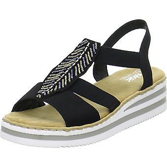 Rieker V02C1 V02C100   women shoes