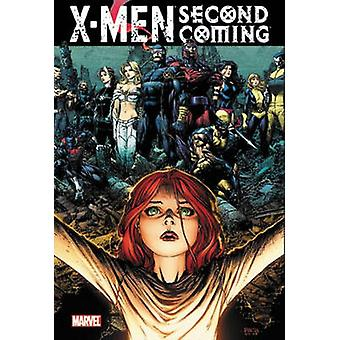 X-men - Second Coming by Marvel Comics - 9780785157052 Book