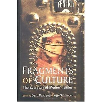 Fragments of Culture by Kandiyotti - 9780813530826 Book