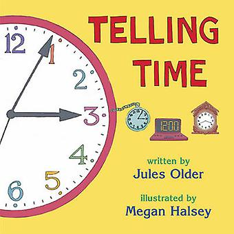 Telling Time - How to Tell Time on Digital and Analog Clocks! by Jules