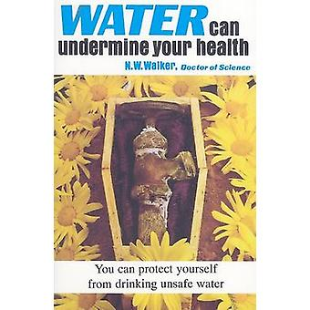 Water Can Undermine Your Health - You Can Protect Yourself from Drinki