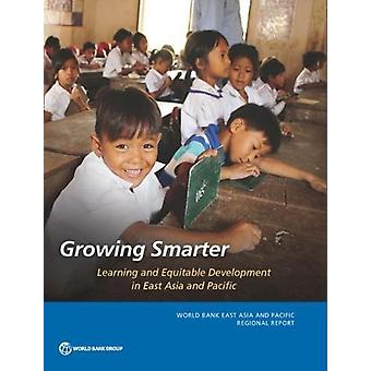 Growing Smarter - Learning and Equitable Development in East Asia and