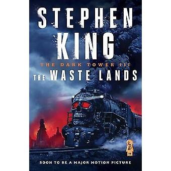 The Dark Tower III - The Waste Lands by Stephen King - 9781501143540 B