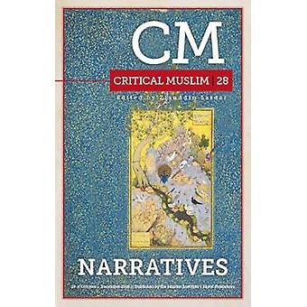 Critical Muslim 28 - Narratives by Critical Muslim 28 - Narratives - 97