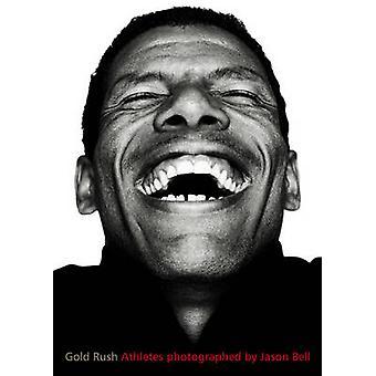GoldRush - Photographs of Olympic Athletes by Jason Bell - Jason Bell