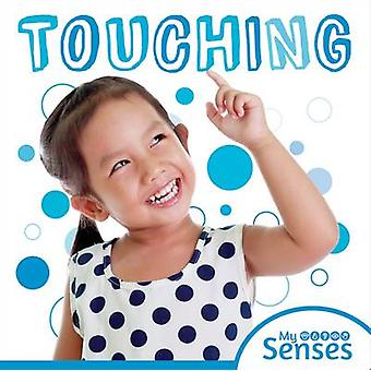 Touching by Grace Jones - 9781910512661 Book