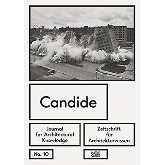 Candide - No. 10 by Isabelle Doucet - 9783775742740 Book