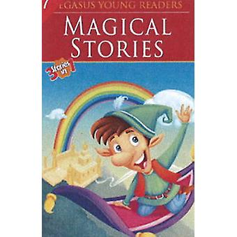 Magical Stories - Level 2 by Pegasus - 9788131917343 Book