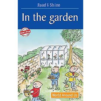 In the Garden - Level 2 by B Jain Publishing - 9788131906323 Book