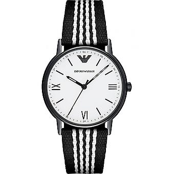Emporio Armani Ar80004 Men's Classic Watch