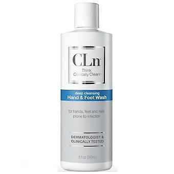 CLn Hand & Foot Wash 240ml
