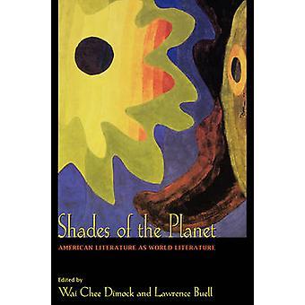 ظلال الكوكب-الأدب الأمريكي كالأدب العالمي بأي-
