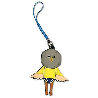 Cell Phone Charm - Free! - New Iwatobi Chan Anime Toys Licensed ge17270