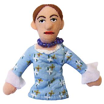 Finger Puppet - UPG - Woolf Soft Doll Toys Gifts Licensed New 0124