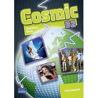Cosmic B2 Teachers Book