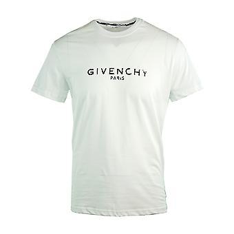 Givenchy BM70K93002 100 T-shirt