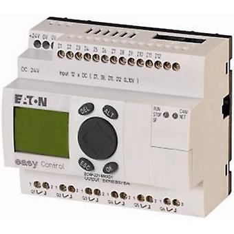 PLC controller Eaton EC4P-221-MRXD1 106393 24 Vdc