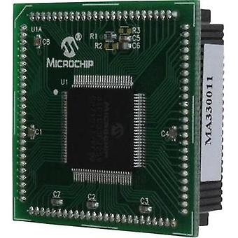 PCB extension board Microchip Technology MA330011