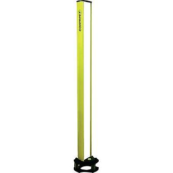 Contrinex 605 000 681 YXC-1060-M11 Deflecting Mirror Column For Safety Barriers Total height 1060 mm