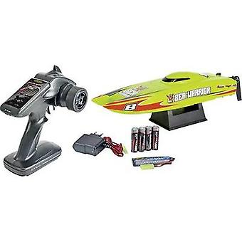 Carson Modellsport RC model speedboat 100% RtR 241 mm