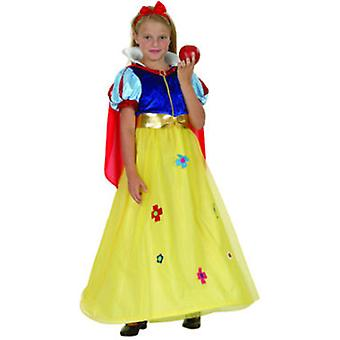 Guirca Snow White Costume size 10 - 12 Years (Kostuums)