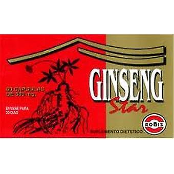 Robis Ginseng Red Star 30 Cap