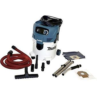 Wet/dry vacuum cleaner 1500 W 30 l Makita VC3012L