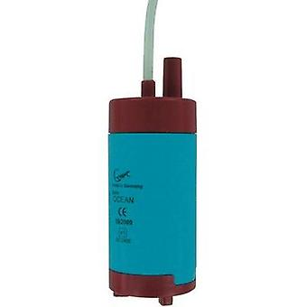 Low voltage submersible pump Comet 1100.90.59 1260 l/h 15 m