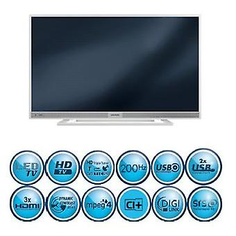 Grundig Led 28 28vle5500wg hd ready 200Hz white