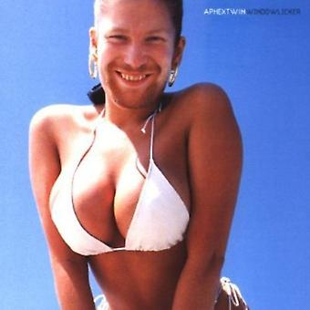 Aphex Twin - Window Licker USA import
