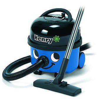 Henry Vacuum Cleaner in Blue