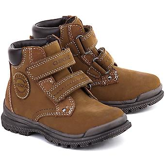 Geox Junior William J44E6A000SEC5047 universele kids schoenen