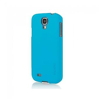 Incipio Feather Case for Samsung Galaxy S4 - Cyan Blue