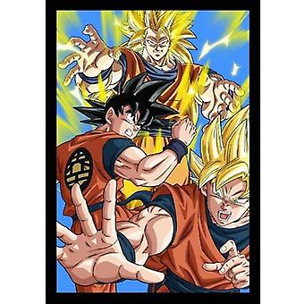 Dragon Ball Z: Season 1 [Blu-ray] USA import