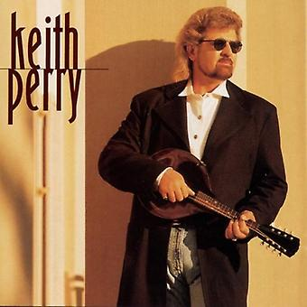 Keith Perry - Keith Perry [CD] USA import