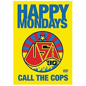 Felizes lunes - llame a la importación de los E.e.u.u. policía [DVD]
